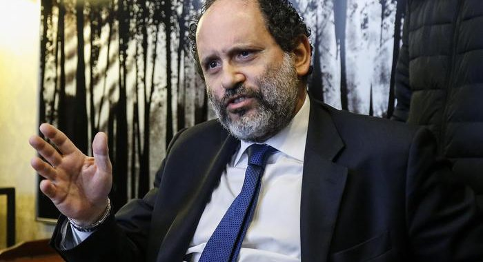 Peculato, condannato a un anno e 10 mesi ex pm Ingroia