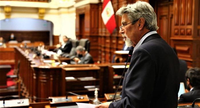 Perù: Francisco Sagasti nuovo presidente