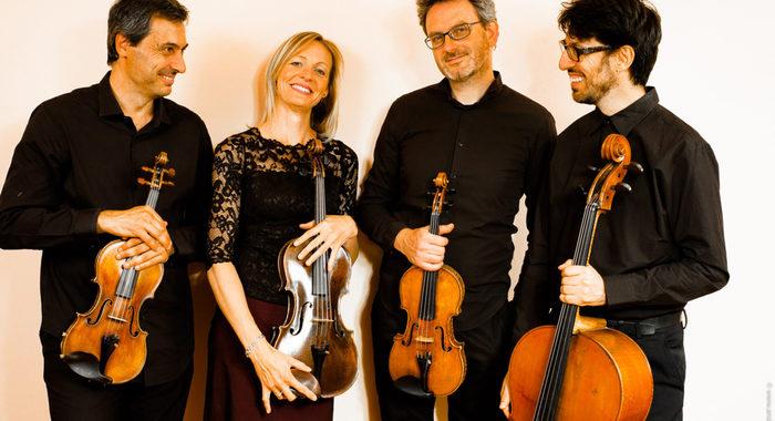 Petruzzelli, Quartetto Prometeo streaming anche su ANSA.it