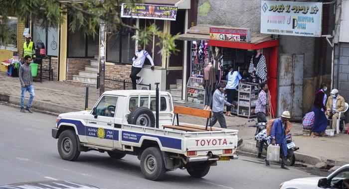 Premier Etiopia, esercito entrato nella capitale del Tigrè