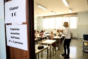 Scuola, fonti: governo orientato a rientro in classe il 7 gennaio