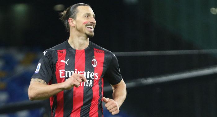 Serie A: 3-1 al Napoli, il Milan resta in vetta