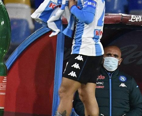 Serie A: Napoli-Roma 4-0