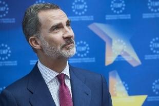 Spagna, re Felipe IV in autoisolamento dopo contatto con positivo