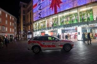 Svizzera, accoltellate 2 donne a Lugano: possibile attacco terroristico