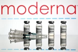 Ue sigla contratto anche con Moderna su vaccini anti Covid