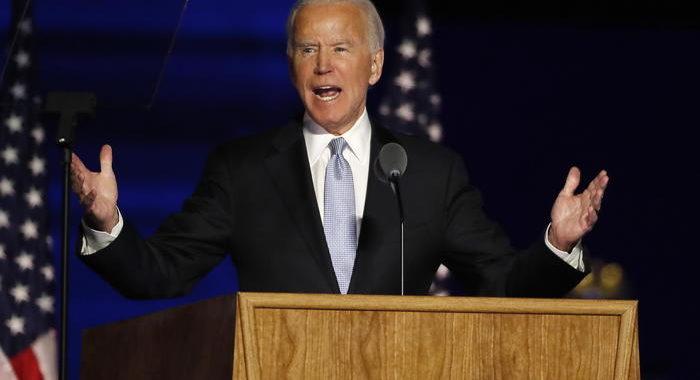 Usa 2020: la Georgia certifica la vittoria di Biden