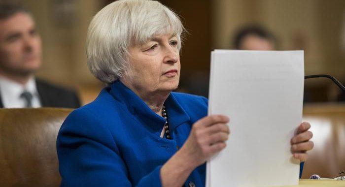 Wsj, Biden sceglie Janet Yellen per Tesoro, è la prima donna