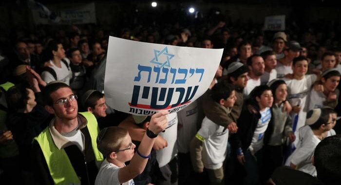 A Gerusalemme ancora scontri fra ultrà di destra e polizia