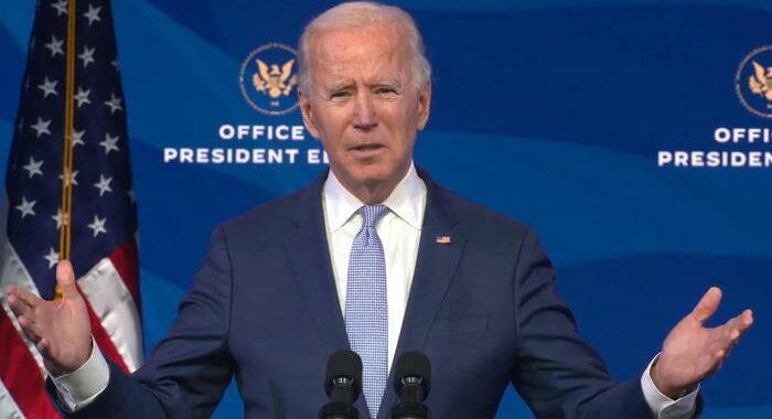 Biden, minaccia alla democrazia Usa senza precedenti