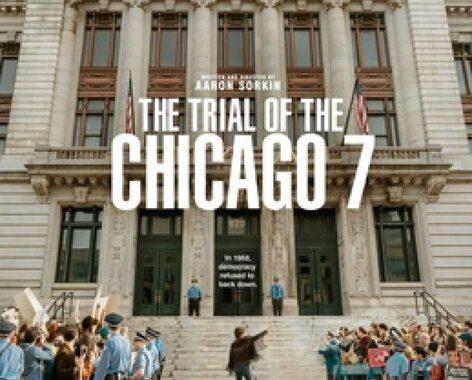 Capri premia 'The Trial of the Chicago 7' da Oscar