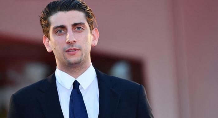 Cinema: Pietro Castellitto Film-maker dell'anno a Capri