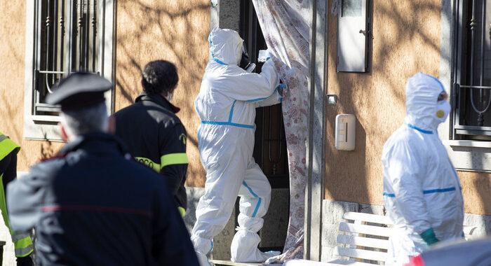 Cinque morti in una casa di riposo, intossicati da monossido