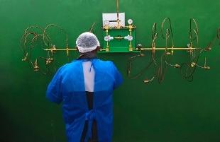 Coronavirus. Medici Senza Frontiere: a Manaus sistema sanitario al collasso