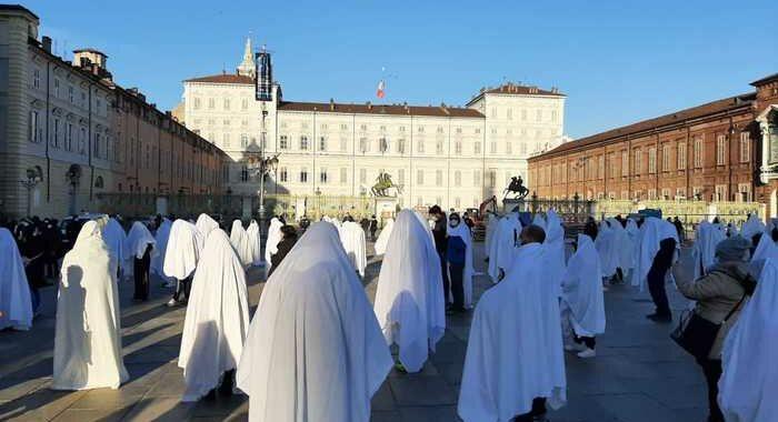 Covid: operatori fitness 'fantasmi' in centro Torino