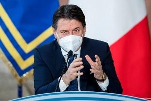 Ristori, Conte: prossima settimana Cdm per nuovo scostamento di bilancio