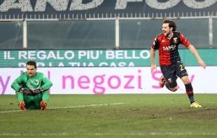 Genoa, la cura Ballardini funziona: Bologna ko 2-0