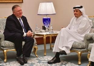 Golfo Persico, domani si firma accordo per la revoca su embargo al Qatar