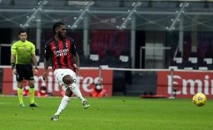 Il Milan si riprende dopo il ko con la Juve e stende 2-0 il Torino