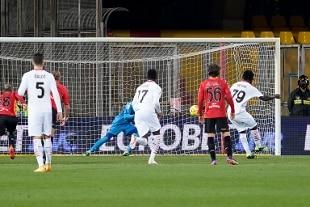 Il Milan si riprende la vetta: 2-0 al Benevento al 'Vigorito'