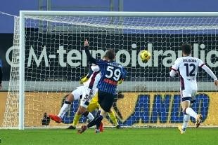 L'Atalanta si regala i quarti: Cagliari affondato 3-1 al Gewiss