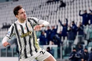 Riparte la Juventus, allo Stadium battuta 4-1 l'Udinese