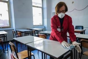 Scuola. Lazio, sindacati-presidi chiedono rinvio ripresa didattica in presenza