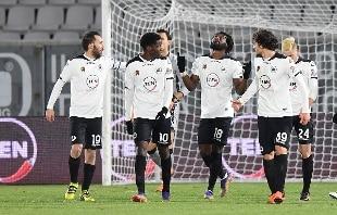Serie A. Brilla lo Spezia nell'inedito derby ligure, 2-1 alla Sampdoria