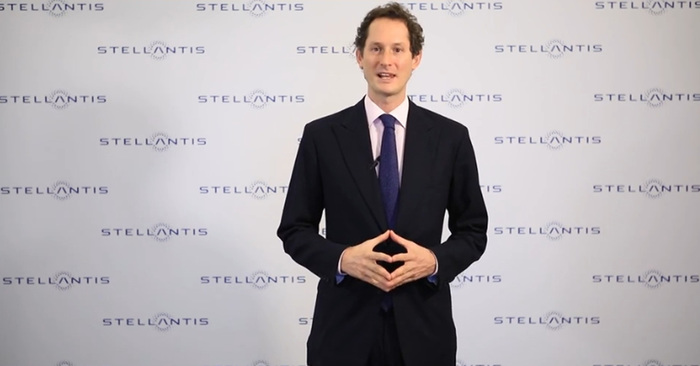 Stellantis: debutto boom in Borsa a Milano, +7,5% finale