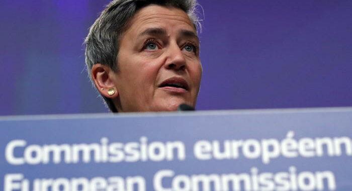 Ue propone di estendere aiuti di Stato al 31 dicembre
