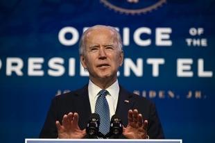 """Usa, Biden: """"Tra 10 giorni andremo avanti e ricostruiremo insieme"""""""