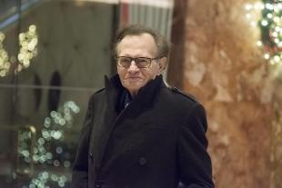 Usa, lo storico volto della tv Larry King ha contratto il Covid-19