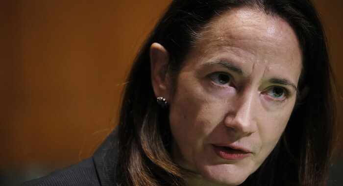 Usa: Senato conferma Avril Haines, prima donna capo 007