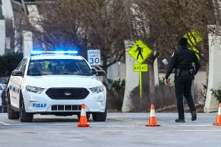 Usa: sparatoria in una chiesa metodista nel Texas, una vittima