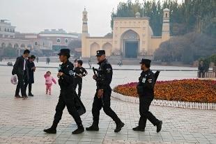 Xinjiang: Pechino chiede ad Ankara l'estradizione degli uiguri che si rifugiano in Turchia