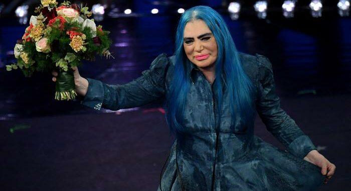 Amadeus, Loredana Bertè superospite prima serata di Sanremo