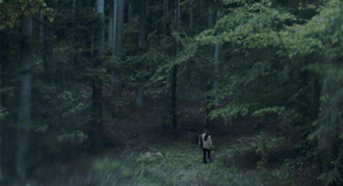 Berlino: Nella foresta nera inseguendo Hölderlin