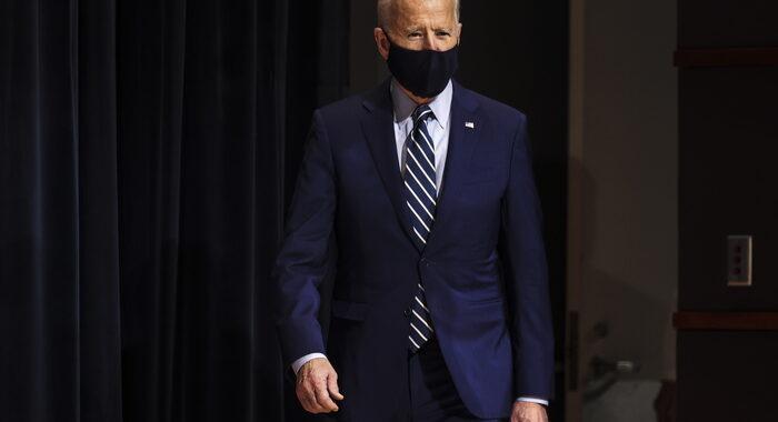 Biden mantiene dazi aggiuntivi su alcuni prodotti Ue