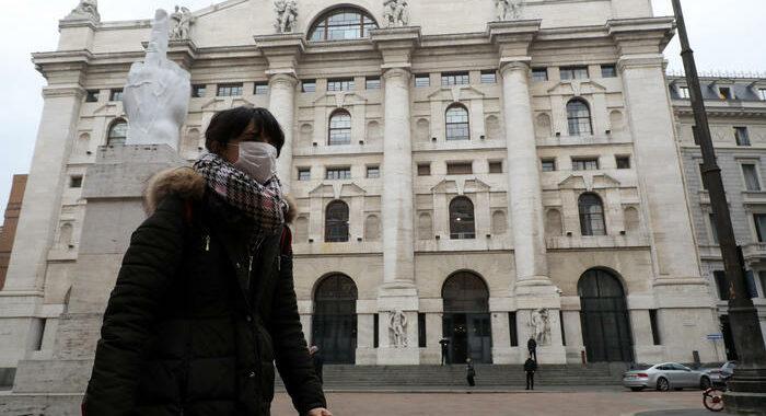 Borsa: Milano chiude in deciso rialzo (+2,09%)