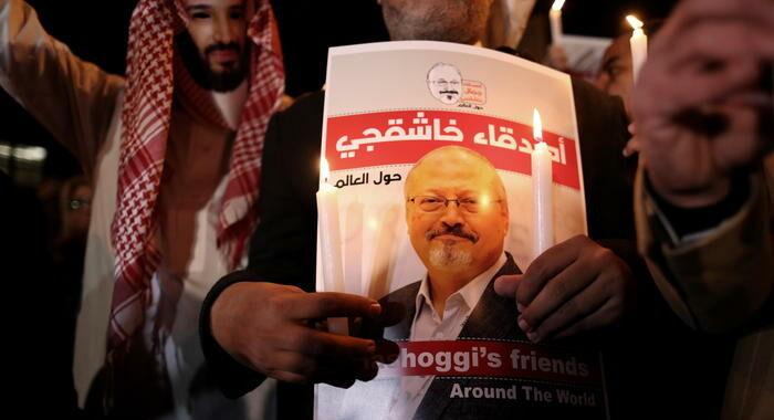 Casa Bianca, il rapporto su Khashoggi sarà pubblicato oggi