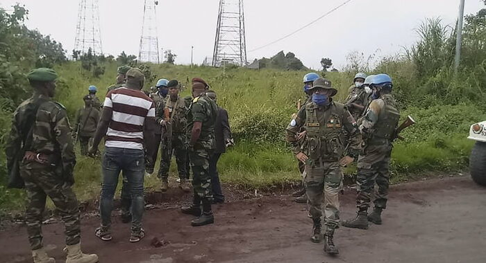 Congo: Kinshasa, 3 rapiti nell'attacco all'ambasciatore
