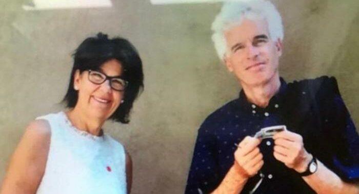Coppia scomparsa: Laura Perselli morta per strangolamento