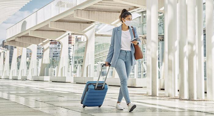 Coronavirus variants, travel restrictions extended for travellers coming from Brazil. Testing and isolation for travellers coming from Austria