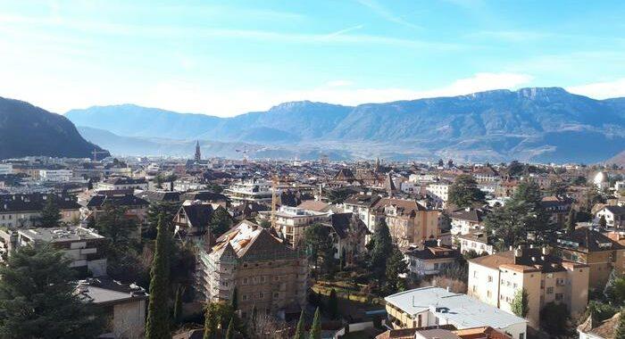 Covid: Alto Adige l'8 febbraio torna in lockdown