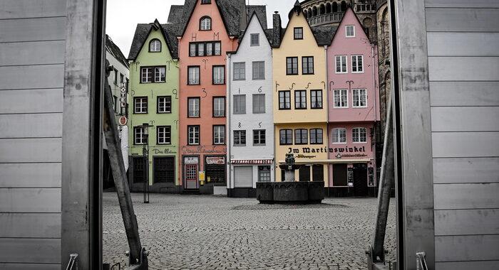 Covid: Germania, lockdown prolungato fino al 7 marzo
