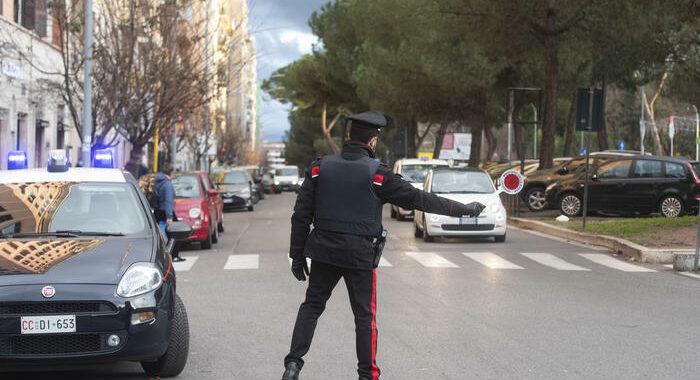 Covid: variante inglese, altre 2 zone rosse nel Lazio