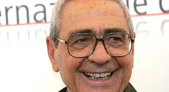 E' morto Peppino Rotunno, grande direttore della fotografia