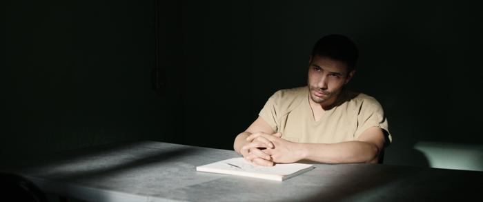 Foster avvocato coraggio nell'inferno di Guantanamo