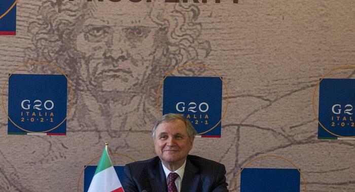G20: Visco, estrema prudenza prima di ritiro misure