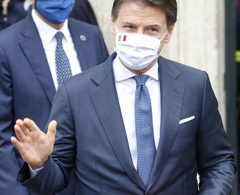 Governo: in corso primo Cdm presieduto da Draghi